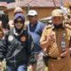 Kunjungi Krayan, Laura pastikan pemerintah berikan pelayanan terbaik.