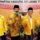 Dikukuhkan jadi Ketua DPC Partai Hanura Sumenep, H. Moh. Farhan siap menangkan Fattah Jasin-Mas Kiai Fikri.