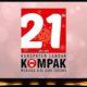Peringati HUT, Pemkab Landak gelar berbagai perlombaan bertema Covid-19.