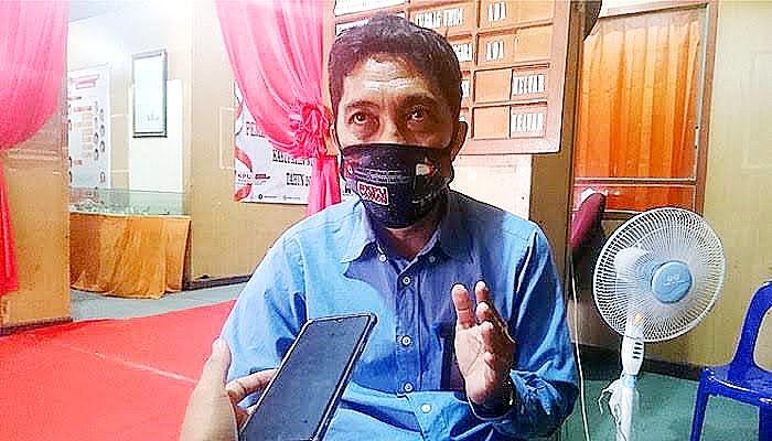 KPU Nunukan nyatakan tak ada rapat umum Pikada 2020.