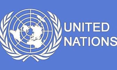 Peringatan 75 Tahun Berdirinya Perserikatan Bangsa-Bangsa (PBB)
