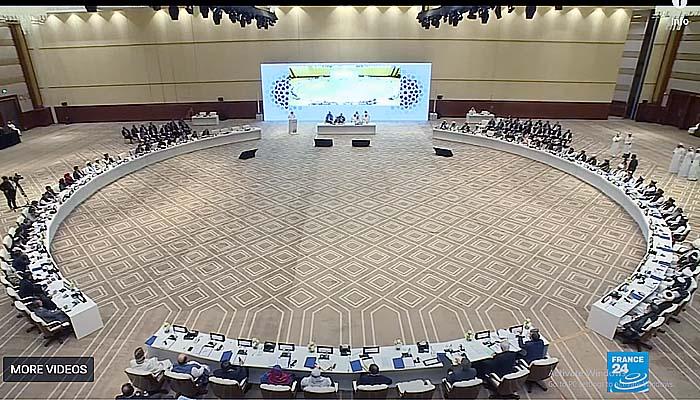 Perundingan damai pemerintah Afghanistan dengan Taliban dimulai di Qatar pada hari Sabtu (12/09).