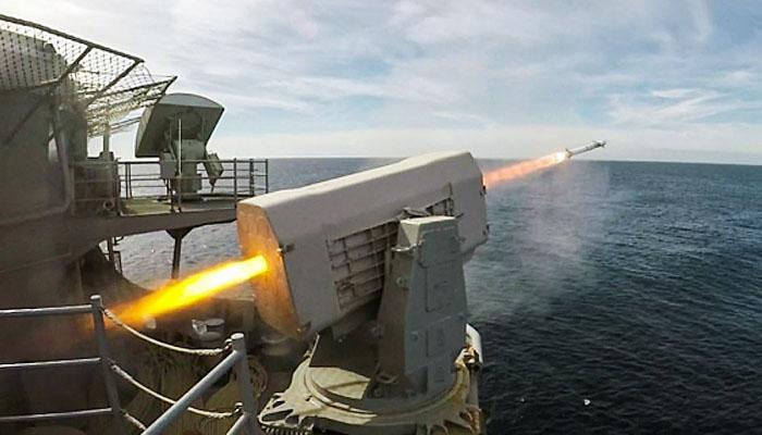 Alternatif pengganti sistem pertahanan Aegis Ashore Jepang.