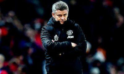 Pasca takluk 1-3 dari Crystal Palace, penggemar MU meradang.