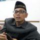 Humas Pemkab Nunukan akui dirinya reaktif Covid-19.