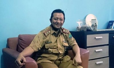 Foto : Kepala Dinas Perindustrian, Perdagangan, Koperasi dan UMKM Kabupaten Nunukan, Dian Kusumantos