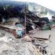 13 orang meninggal akibat tanah longsor di Tarakan.