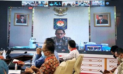 Mendagri: Pilkada momentum emas memilih pemimpin terbaik. Foto: Menteri Dalam Negeri Muhammad Tito Karnavian.
