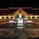 Imbas penuhnya sel, tahanan di Polres Nunukan terpaksa tidur bergantian.