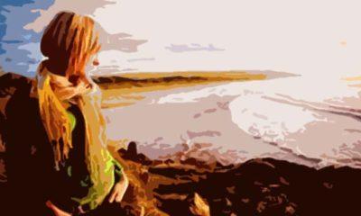 """""""Kepada Pesisir, Aku..."""" Cerpen Karya Frida Dewi Febiyanti"""