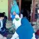 Ketua MUI Sumenep tutup usia, Fattah Jasin Takziah ke Rumah Duka Nyai Hj Dewi Khalifah Cawabup.