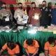 Polrestabes Surabaya tembak mati bandar narkoba di Malang.