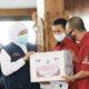 Dapat dana hibah, Rumah Sakit di Tapal Kuda digelontor bantuan ventilator.