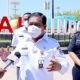 Indonesia tetap layani ekspor dari PLBN Motaain ke Timor Leste di tengah pandemi.