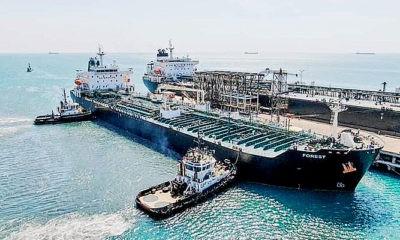 Venezuela telah menerima pasokan BBM kedua dari Iran.