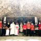 Bupati Landak Dan Uskup Agung Pontianak Resmikan Gua Maria