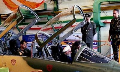 Iran dapat membeli dan menjual senjata mulai 18 Oktober.