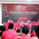 Lawan berita hoax saat Pilkada 2020, PDIP Jatim siapkan pasukan udara.