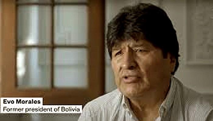 Mantan Presiden Bolivia Evo Morales siap kembali ke tanah airnya dari pengasingan di Argentina pada 11 November mendatang.