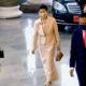 Perdana Menteri Jepang Yoshihide Suga dan istri Mariko Suga hari ini Selasa (20/10) tiba di Jakarta,