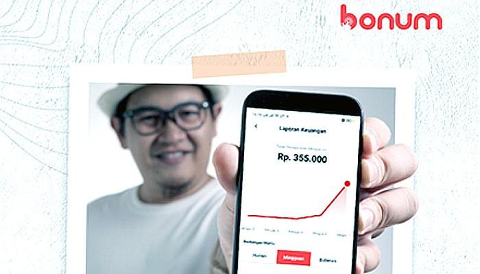 PT Telkom hadirkan BONUM POS, Aplikasi Kasir digital untuk UMKM di Indonesia