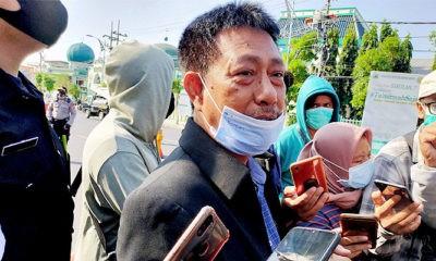 Tolak omnibus law, politisi Demokrat di Jatim ajak buruh ajukan judicial review ke MK.