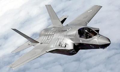 Finlandia dapatkan 64 jet tempur F-35 senilai US$ 12,5 miliar. Penjualan telah disetujui oleh Badan Kerjasama Keamanan Pertahanan AS pada hari Jumat (9/10)./Foto: Global Defense Copr.