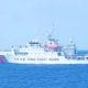 Dua Kapal Patroli Cina selama 2 hari ngendon di perairan teritorial Jepang.