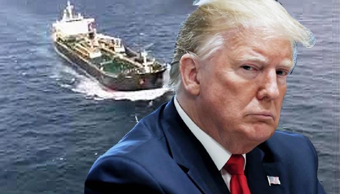 Klaim milik Iran, AS salah sita empat kapal tanker