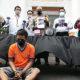 Jatanras Polrestabes Surabaya tembak mati pelaku curat 8 TKP