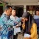 engusaha Muda Jakarta asal Abdya santuni ratusan anak yatim.