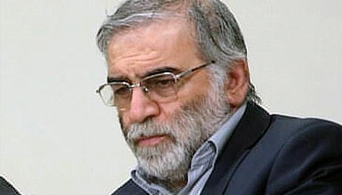 Ilmuwan Nuklir Top Iran Dibunuh Dalam Penyergapan Bersenjata