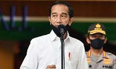 Presiden bubarkan 10 lembaga negara nonstruktural.