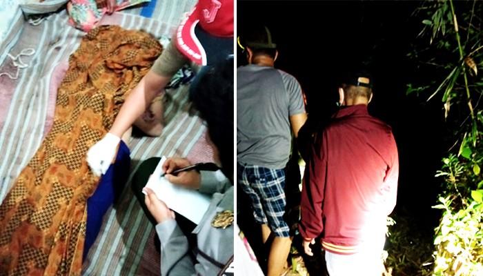 Pembantu rumah tangga ditemukan mengapung di Sungai Cangkraman Sumenep.