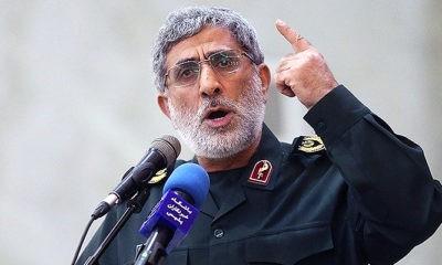 Iran akan balas Israel pada waktu yang tepat.