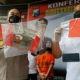 Libatkan mantan karyawan Bank Jatim, Polda Jatim bongkar investasi bodong senilai Rp 15 miliar.