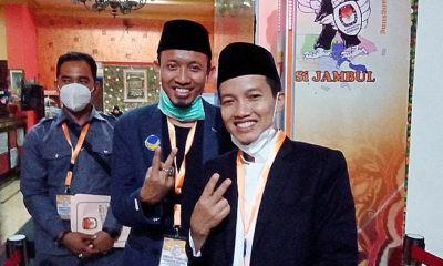 Kiai Ali Fikri singgung pengelolaan PT. WUS saat debat putaran kedua.