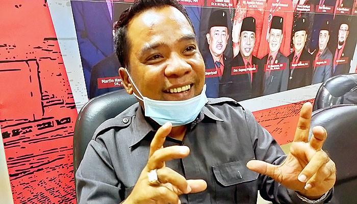 Tak bermanfaat, legislator PDIP Jatim dukung pembubaran BPWS.