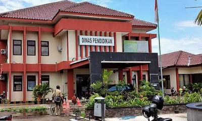 Angka positif Covid-19 meroket, Disdik Sumenep perintahkan lembaga pendidikan di tiga kecamatan gelar PJJ