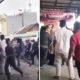 Diduga 5 anggota tur Harley lakukan tindak kekerasan terhadap 2 Anggota TNI di Bukittinggi pada Jum'at lalu (30/10)