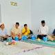 Ikatan kelompok PKH Desa Pakamban Daya gelar rapat dan maulid nabi.