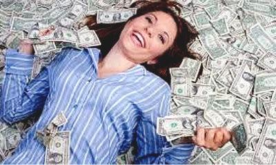 Benarkah uang tidak bisa membeli kebahagiaan?