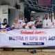 Musda II Himpunan Pramuwisata Indonesia (HPI) Provinsi Aceh dilaksanakan secara Virtual via Zoom Cloud Meeting pada hari Sabtu (28/11).