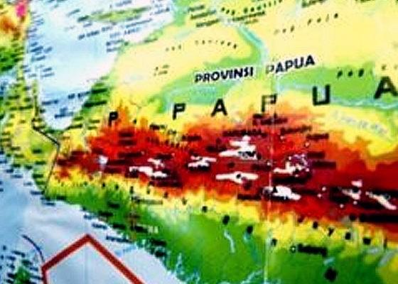 Revisi Otsus Papua. (Ilustrasi/IST)