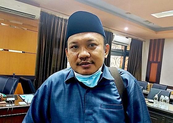 Cuma sediakan Rp 3,4 M untuk 26 KPD, Gubernur Khofifah disebut tak serius dongkrak ekonomi di Jatim.