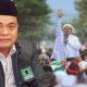Ingin tetap kondusif, Barikade Gue Dur tolak kedatangan Habib Rizieq di Jatim.