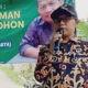 Latih masyarakat di bidang pertanian, Kades Pragaan Daya apresiasi mahasiswa P2M IDIA.