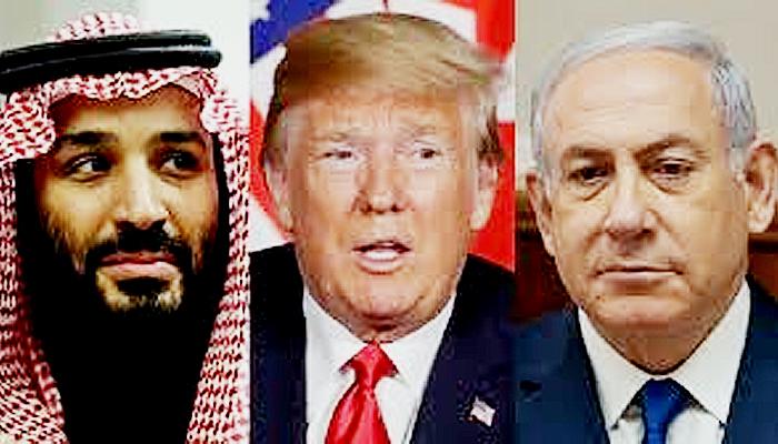 Aliansi AS, Israel, dan Arab Saudi bekerja sama bunuh Qassem Soleimani
