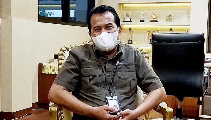 Terpapar Covid-19 selama tahun 2020, sebanyak 63 aparatur sipil negara (ASN) pemerintah provinsi Jawa Timur meninggal dunia.