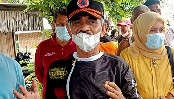 Bupati Aceh Utara perintahkan jajarannya untuk tanggap bencana.